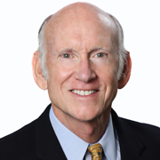 headshot of Bill Bozeman