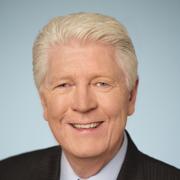 Headshot of Jerry Brennan