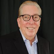 Headshot of Bob Messemer