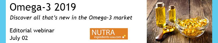 Omega-3 2019