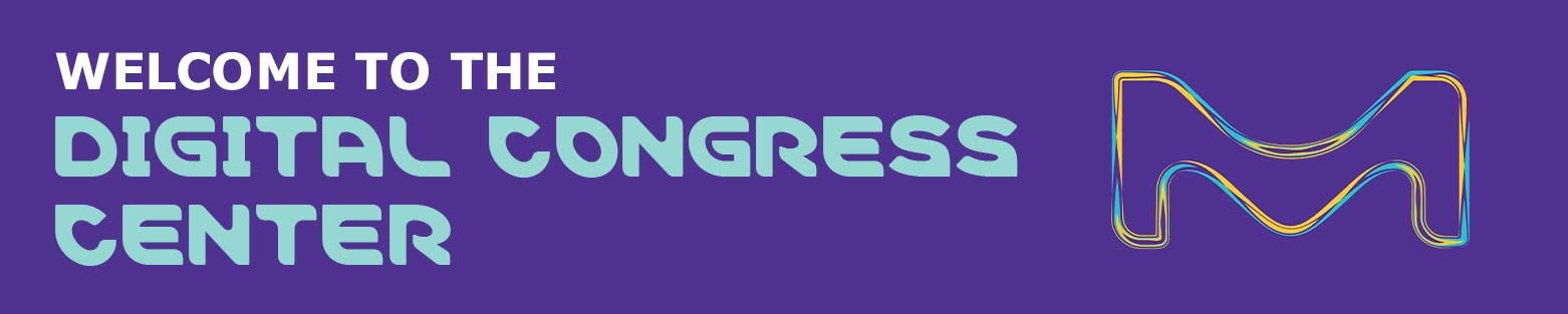 Virtual Conference header image