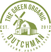 The Green Organic Dutchman Holdings Ltd.